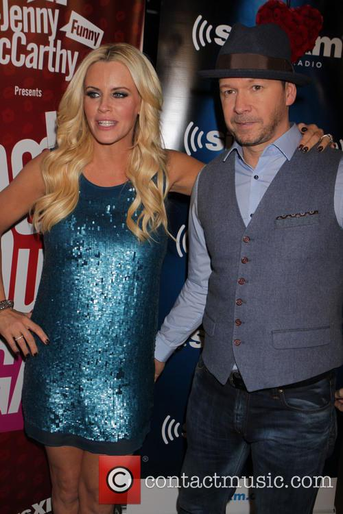 Jenny Mccarthy and Donny Wahlberg 5