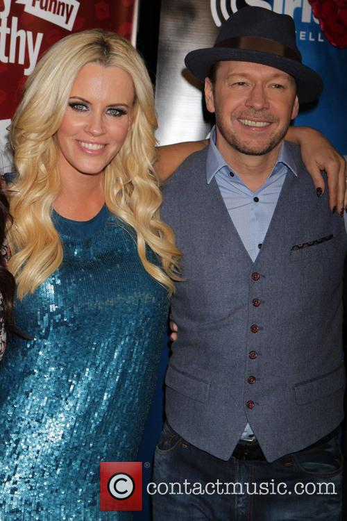 Jenny Mccarthy and Donny Wahlberg 11