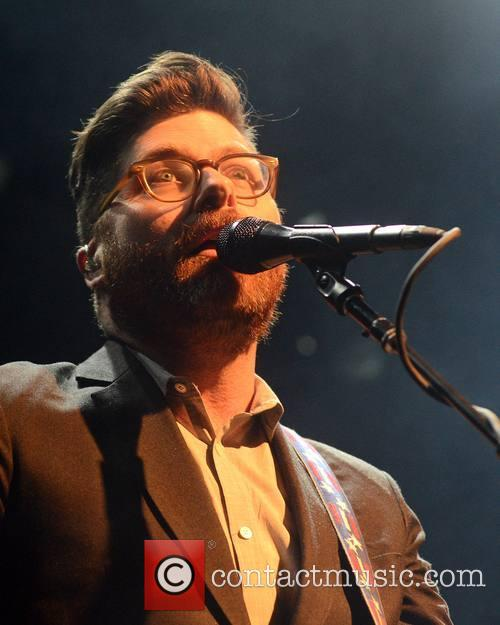 The Decemberists play at Vicar Street
