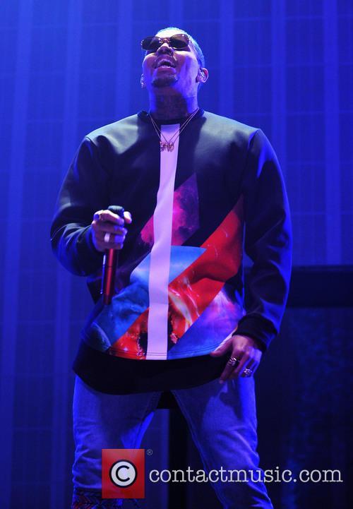 Chris Brown 3