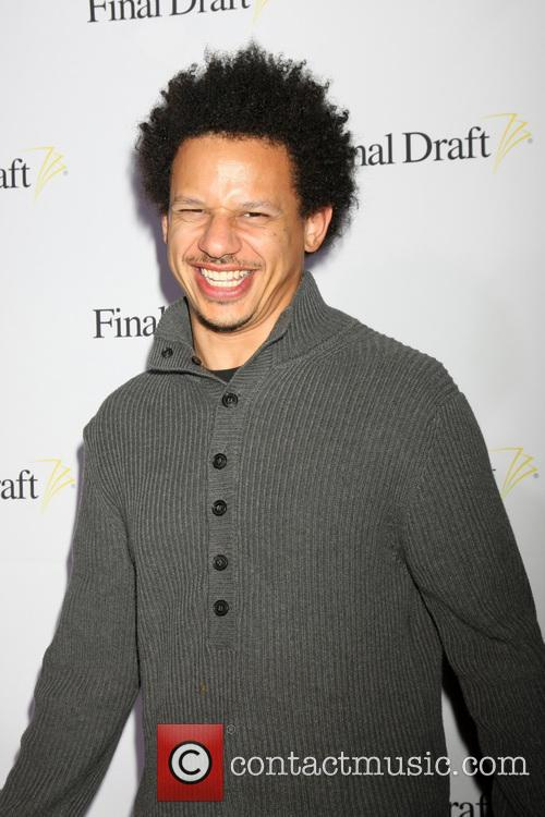 Final Draft and Eric Andre 1