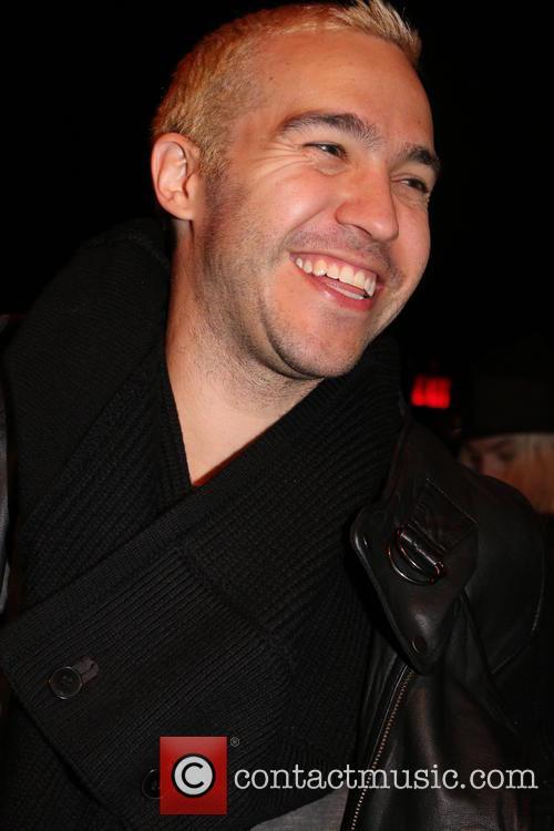 Pete Wentz 4