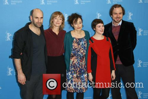Berlin, Urs Jucker, Stina Werenfels, Victoria Schulz and Lars Eidinger 2
