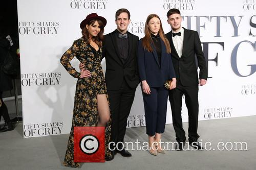 Esmee Denters, Steve Mccrorie, Lucy O'bryne, Joe Woolfrod and The Voice