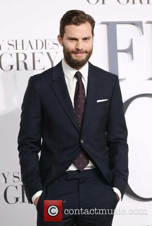 Jamie Dornan All Set To Play Czech Resistance Fighter, Jan Kubis, In 'Anthropoid'
