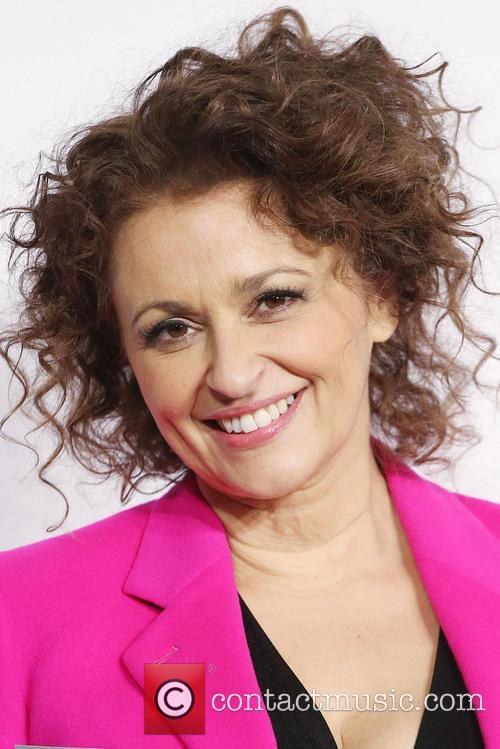 Nadia Sawalha 1