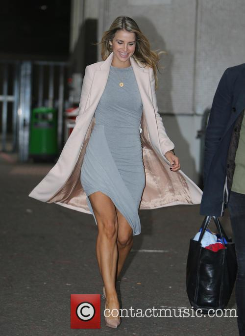 Vogue Williams 4