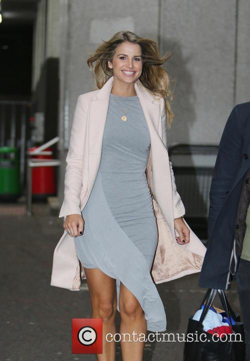 Vogue Williams 5