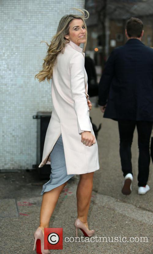 Vogue Williams 11