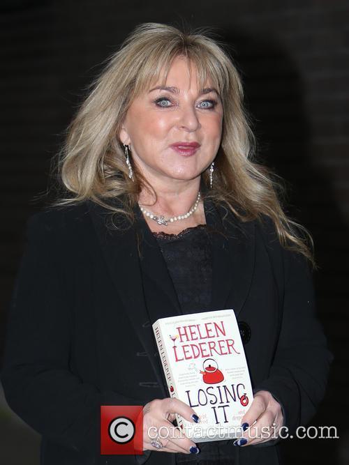 Helen Lederer 2