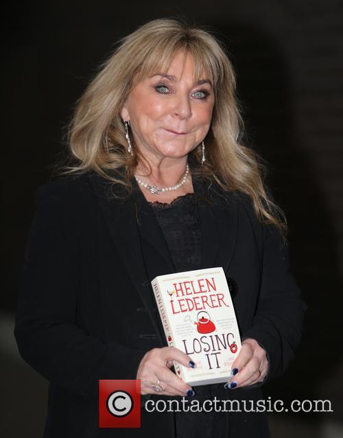 Helen Lederer 6