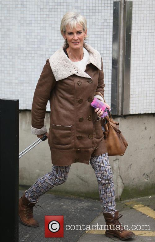 Judy Murray 4