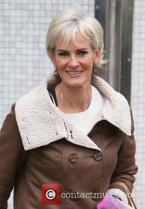 Judy Murray 5