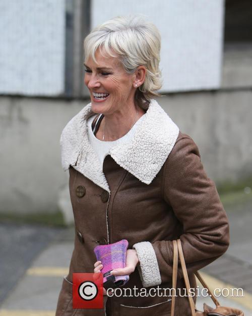 Judy Murray 9