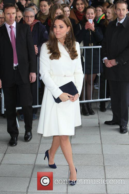 Kate Middleton, Catherine Middleton and Duchess Of Cambridge 6