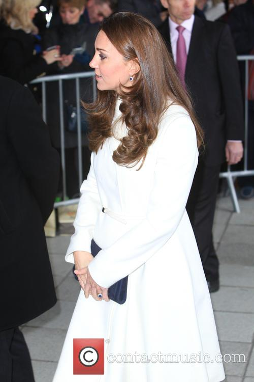 Kate Middleton, Catherine Middleton and Duchess Of Cambridge 7