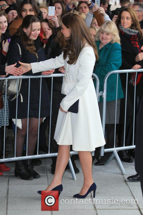 Kate Middleton, Duchess Of Cambridge and Catherine Middleton 2