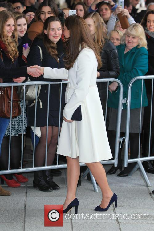 Kate Middleton, Duchess Of Cambridge and Catherine Middleton 3