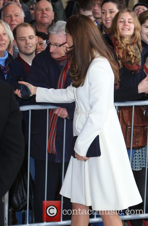 Kate Middleton, Duchess Of Cambridge and Catherine Middleton 4