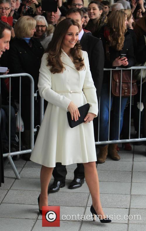 Kate Middleton, Duchess Of Cambridge and Catherine Middleton 5
