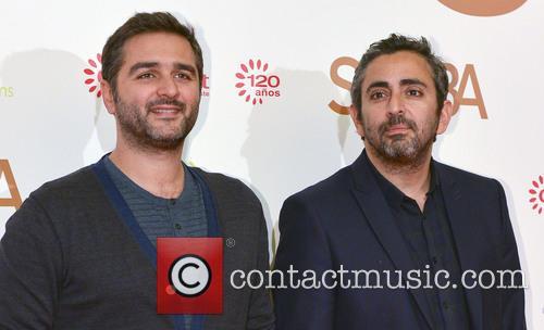 Olivier Nakache and Eric Toledano 4