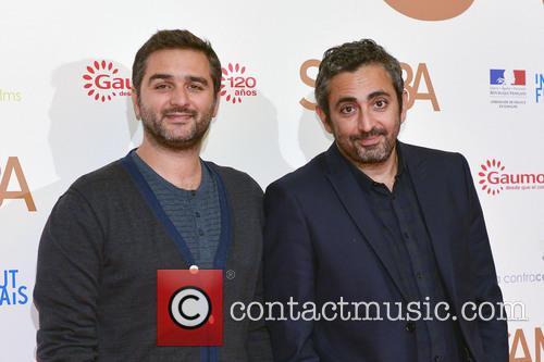 Olivier Nakache and Eric Toledano 5