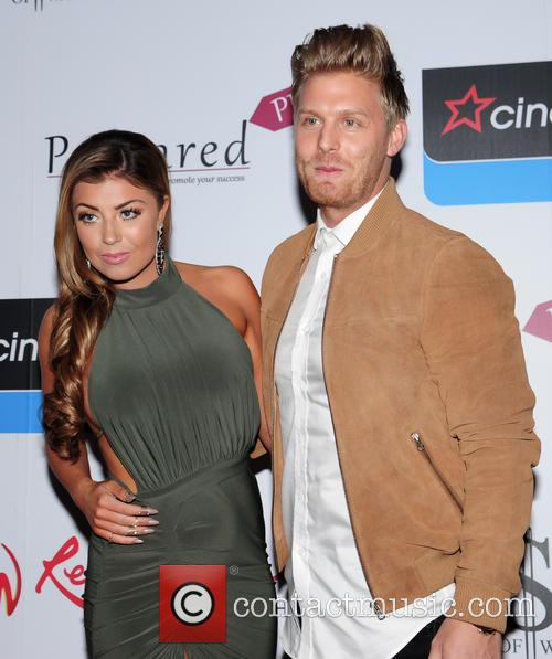 Abigail Clarke and Rob Davies 4