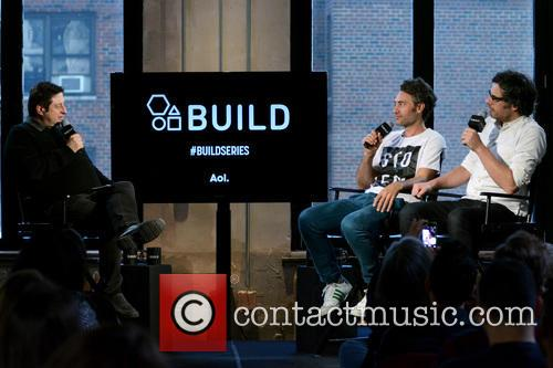 AOL's 'BUILD' speaker series presents New Zealander comedians...