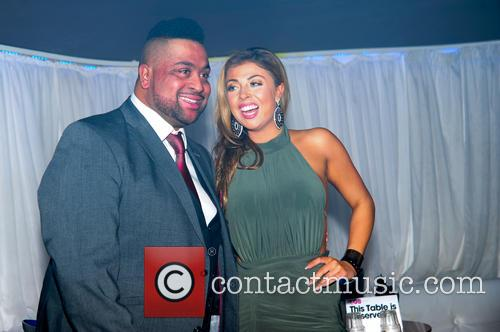 Jordan Reed and Abigail Clarke 1