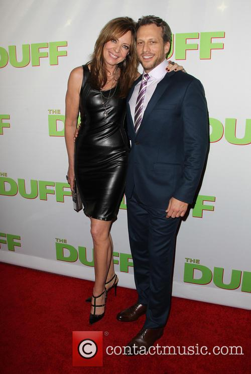 Allison Janney and Ari Sandel 3