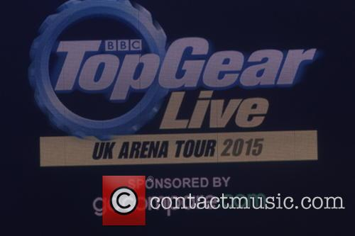 Top Gear Live Uk and Arena Tour 2