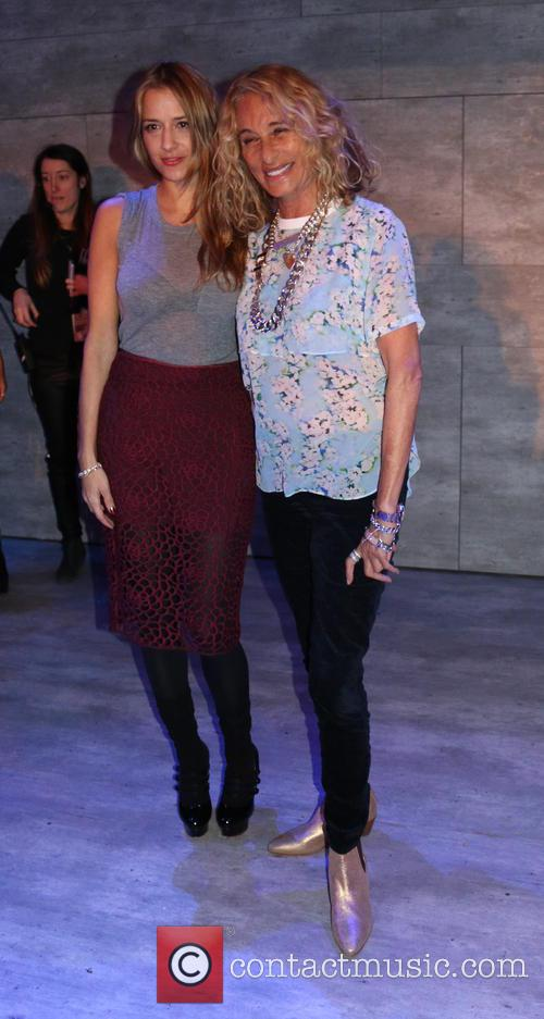 Charlotte Ronson and Ann Dexter-jones 2