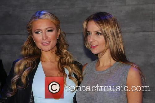Paris Hilton and Charlotte Ronson 4