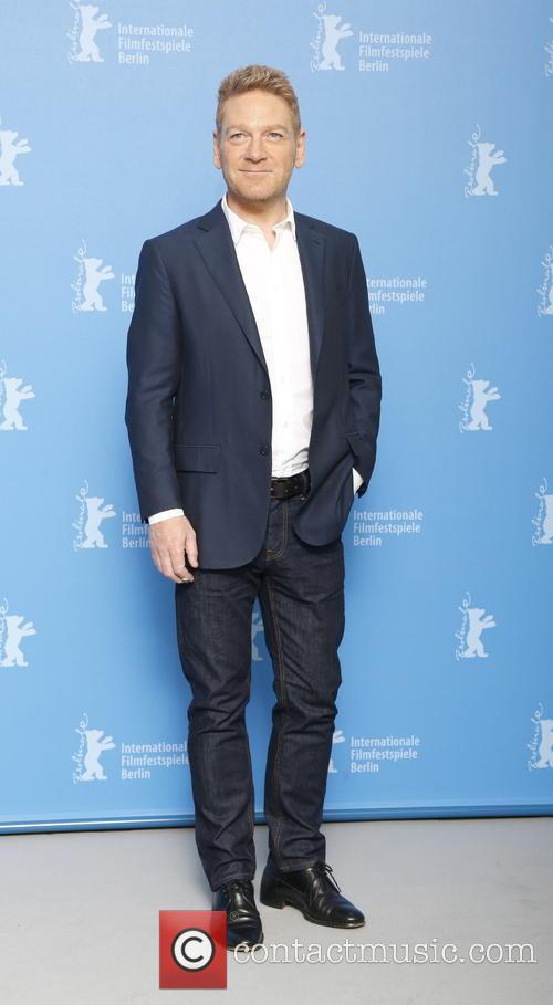 Kenneth Branagh 1