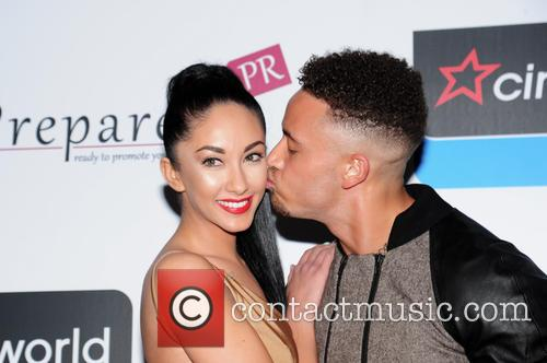 Talitha Minnis and Ashley Cain 1