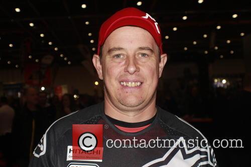 John Mcguinness 1