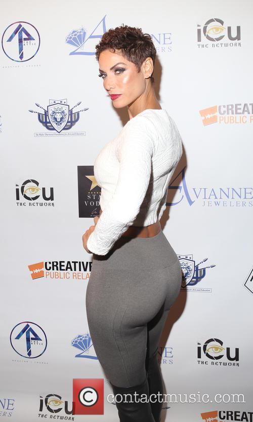 Nicole Murphy 1
