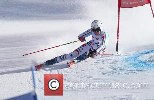 Alpine and Viktoria Rebensburg 6