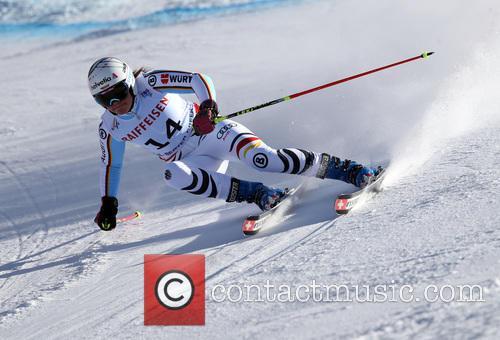 Alpine and Viktoria Rebensburg 7