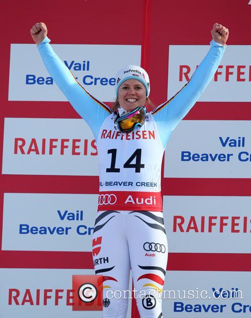 2015 FIS Alpine World Ski Championships Women's Giant...