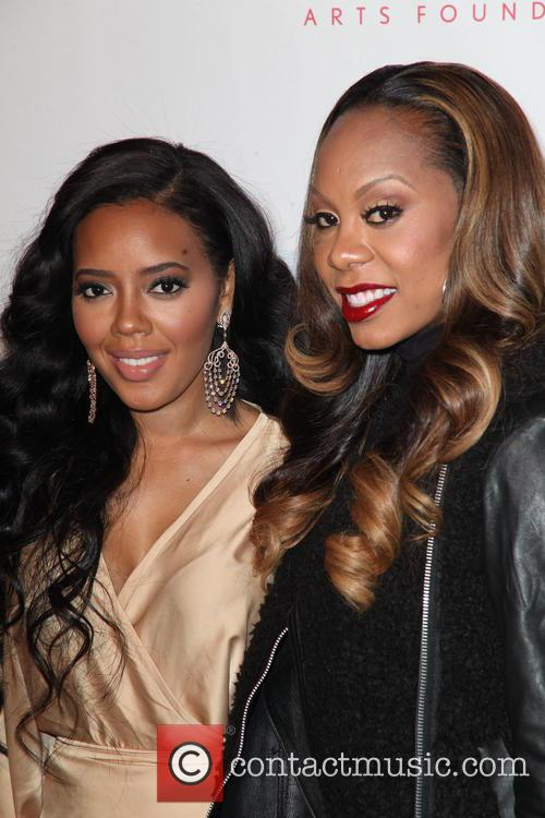 Angela Simmons and Sara Herbert-galloway 4