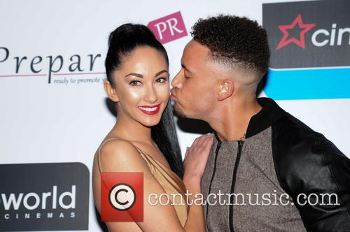 Talitha Minnis and Ashley Cain 2