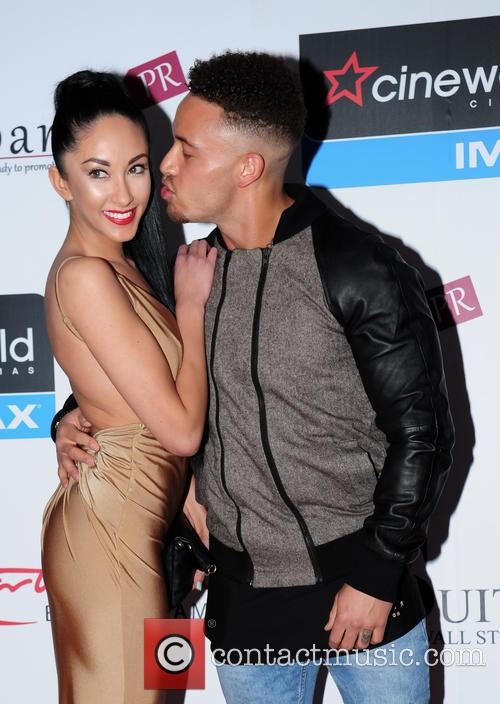 Talitha Minnis and Ashley Cain 3