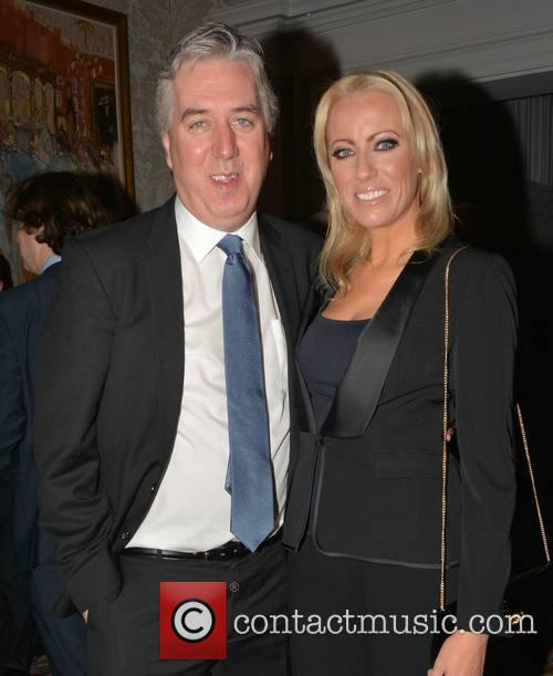 John Delaney and Emma English 1