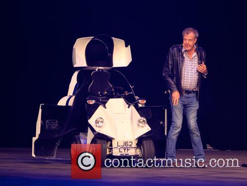 Jeremy Clarkson 3