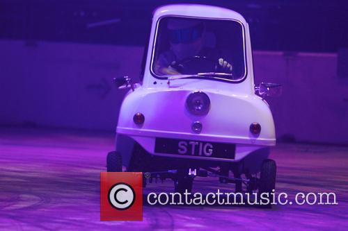 The Stig 1