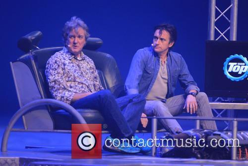 James May and Richard Hammond 2