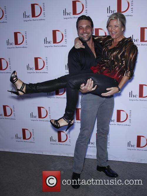 Chris Mckenna and Daena Kramer (dk) 2