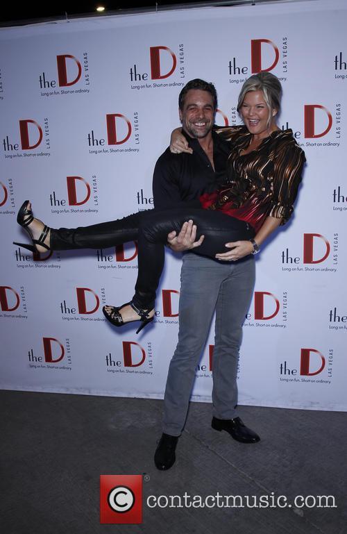 Chris Mckenna and Daena Kramer (dk) 3