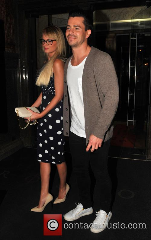 Oliver Mellor and Rhian Sugden 2